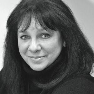 PatriciaBurtenshaw